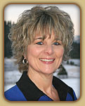 Leigh Mire North idaho Real Estate Agent